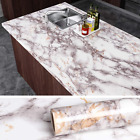 Grey Marble Contact Paper Counter Top Covers Peel And Stick Wallpaper Granite