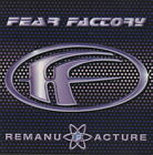 FEAR FACTORY - Remanufacture (Cloning technology) - CD album