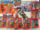 Cool&Unusual PEZ Dispensers 1990's Body Parts-Fuzzy Friends-More Choose fromList