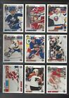 1991-92 UPPER DECK HOCKEY COMPLETE SET 1-700 NM MT PLUS Inserts-see list
