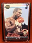 Evander Holyfield Boxing Cards and Autographed Memorabilia Guide 13