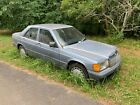 1985 Mercedes-Benz 190-Series E 2.3 below $1000 dollars
