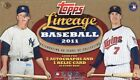 2011 Topps Opening Day Baseball Review 31