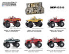 Greenlight Kings Of Crunch Series 8 PRE ORDER MONSTER TRUCK 49080 ETA November