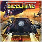 Steelwing - Lord Of The Wasteland - Steelwing CD 8SVG The Fast Free Shipping