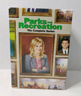 Parks and Recreation: The Complete Series 1-7 DVD (box set , 2015, 20-Disc )