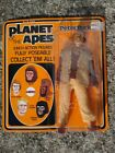 Mego Planet of the Apes Peter Burke Action Figure