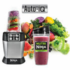 Single Serve Blender Juicer Nutrient Extraction BPA Free Auto IQ Technology