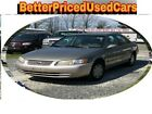 1999 Toyota Camry LE 1999 below $3500 dollars