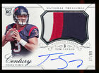 2014 Panini National Treasures Football Rookie Patch Autographs Gallery 48
