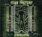 Fear Factory - Digimortal (Digi) - Fear Factory CD XBLN The Fast Free Shipping