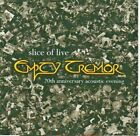 Empty Tremor - Slice of Live (CD, 2015, SG Records) Accoustic Live Metal