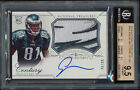 2014 Panini National Treasures Football Rookie Patch Autographs Gallery 50