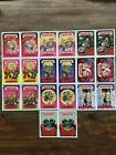 2018 Topps GPK Wacky Packages Valentine's Day Trading Cards 19