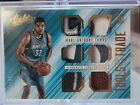 Karl-Anthony Towns Rookie Cards Checklist and Gallery 59