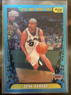 Tony Parker Cards, Rookie Cards and Autographed Memorabilia Guide 44