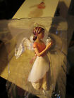 A Wish For Peace - Holiday Angels 3 - Hallmark Ornament 2008