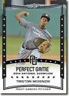 2014 Leaf Perfect Game Showcase Baseball Cards 24