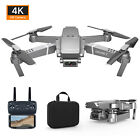 Remote Control RC Foldable Drone+USB Charging Cable+Spare Blade+Storage Bag Set