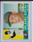 Orlando Cepeda Cards, Rookie Card and Autographed Memorabilia Guide 17