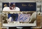 Walter Payton Football Cards, Rookie Card and Autograph Memorabilia Guide 46