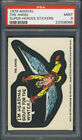 1976 Topps Marvel Super Heroes Stickers 46