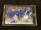 2019-20 Ultimate Collection Hockey Cards 27