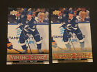 See All 100 of the 2013-14 Upper Deck Hockey Young Guns 105