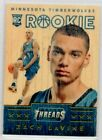 Complete Breakdown of the 2014-15 Panini Threads Basketball Rookie Cards  13