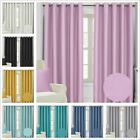 Embossing Solid Blackout Curtains For Bedroom Kitchen Window Decoration Drapes