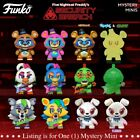 2016 Funko Five Nights at Freddy's Mystery Minis 16
