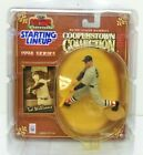 1998 Kenner Starting Lineup Collector Club Ted Williams New in Hardshell Case