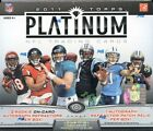 2011 Topps Platinum Football 10