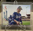 2020 Topps Series 2 Baseball Variations Checklist and Gallery 159