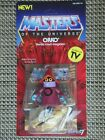 1984 Topps Masters of the Universe Trading Cards 16