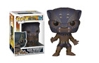 Ultimate Funko Pop Black Panther Figures Checklist and Gallery 31