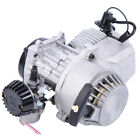 49CC 2Stroke Complete Engine Motor For Mini Pocket Quad Dirt Bike ATV Scooter