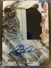 2020 Topps Inception Baseball Cards 47