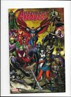 The Ultimate Marvel Avengers Card Collecting Guide 66