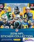 2017 Panini NFL Stickers Collection 6