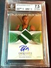 Top 10 Upper Deck Exquisite Basketball Rookie Cards 133