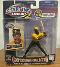 WILLIE STARGELL Starting Lineup 2 MLB SLU 2001 Cooperstown Collection Figure NEW