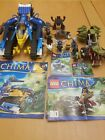 2014 Topps Lego Legends of Chima Stickers 24