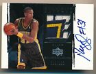 2003-04 Upper Deck Exquisite Collection Basketball Cards 41