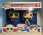 2017 Funko Pop Marvel vs Capcom Infinite Vinyl Figures 10