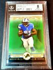 2014 Topps Museum Collection Football Cards 6