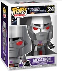 Ultimate Funko Pop Transformers Figures Checklist and Gallery 12