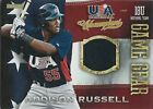 Get to Know the Top Addison Russell Prospect Cards 23