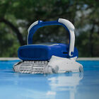 Aquabot Elite Pro Robotic Pool Cleaner with Bluetooth and Top Load Filters
