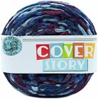 Lion Brand Cover Story Yarn Astro